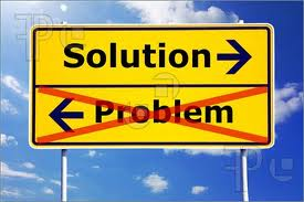 The Solution Cycle vs: the Problem State